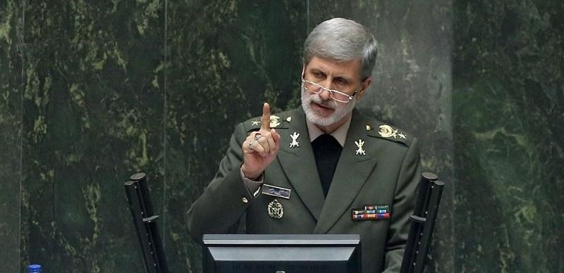همکاری وزارت دفاع با بخشهای غیر نظامی