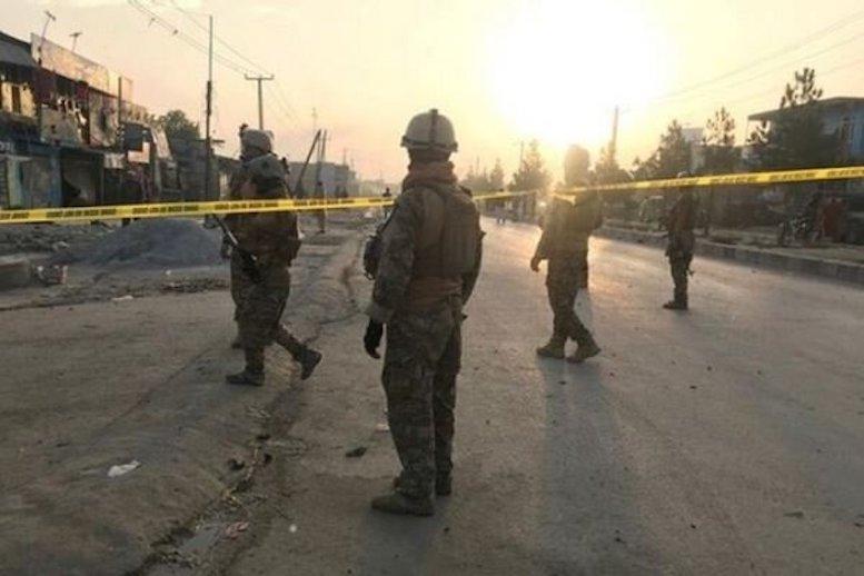 داعش مسئول حمله تروریستی در جلال آباد افغانستان