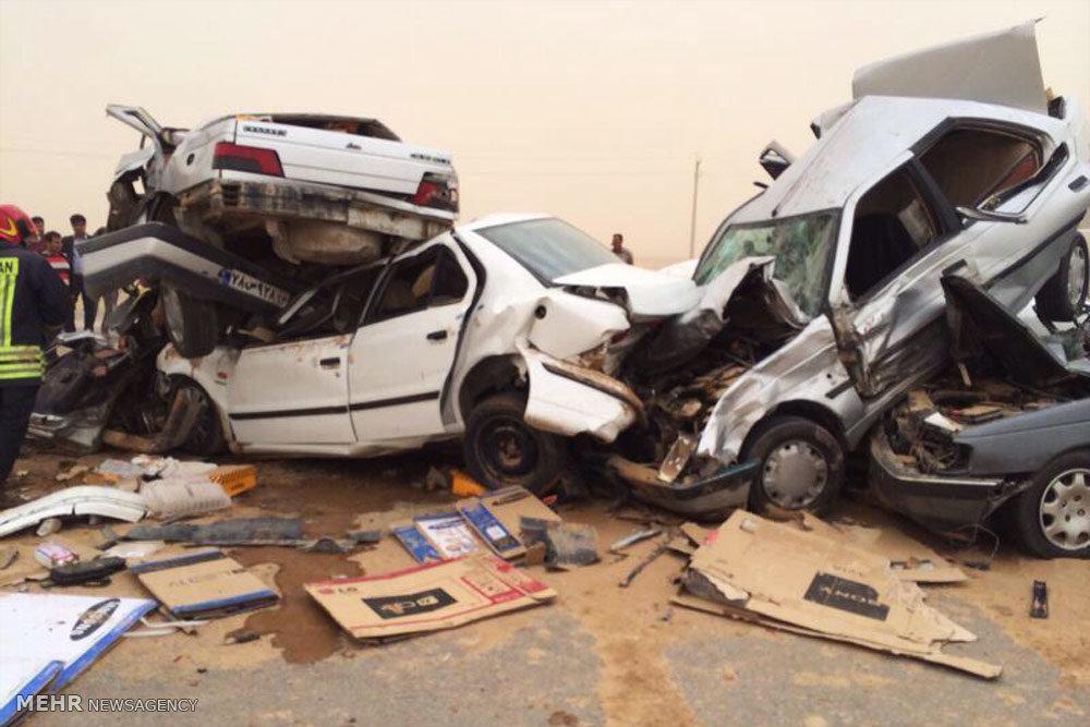 در چه شرایطی در حوادث رانندگی دیه از بیتالمال پرداخت میشود؟