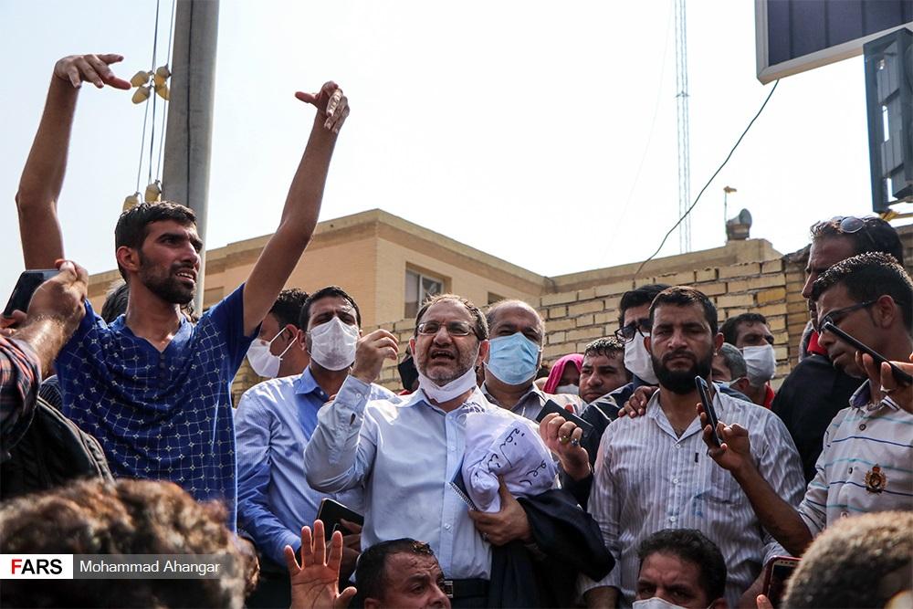 همه کارگران بازداشتی هفتتپه آزاد شدند