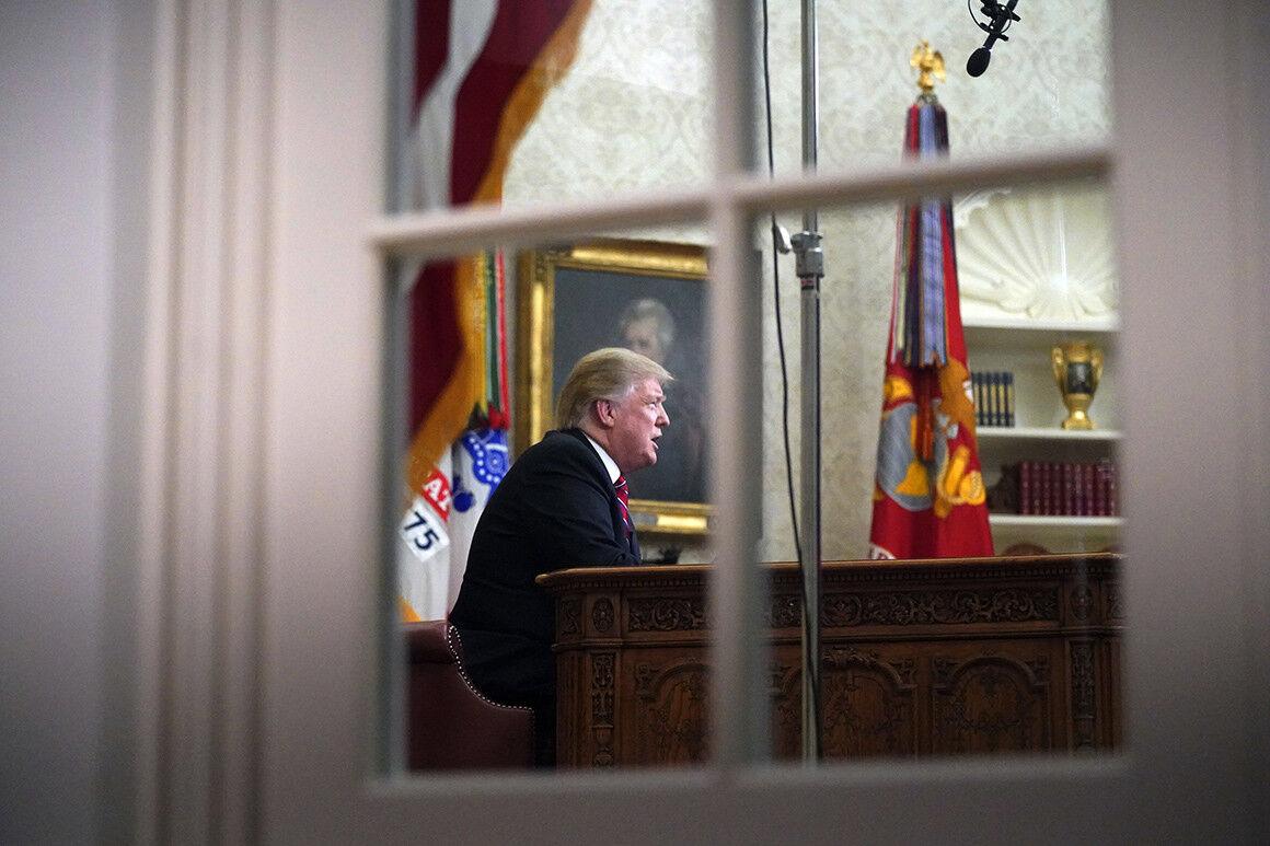 چرا نمیشود به کاخ سفید اعتماد کرد؟