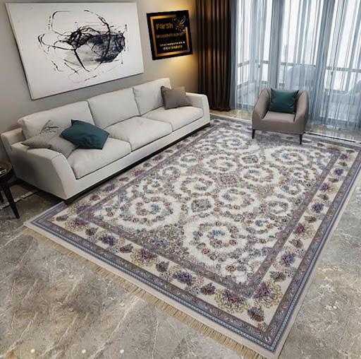 در مورد محبوب ترین طرح فرش در ایران چه میدانید ؟