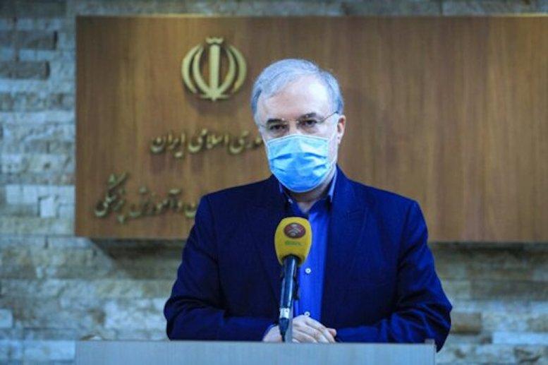 توضیحات وزیر بهداشت درباره ساخت واکسن ایرانی کرونا