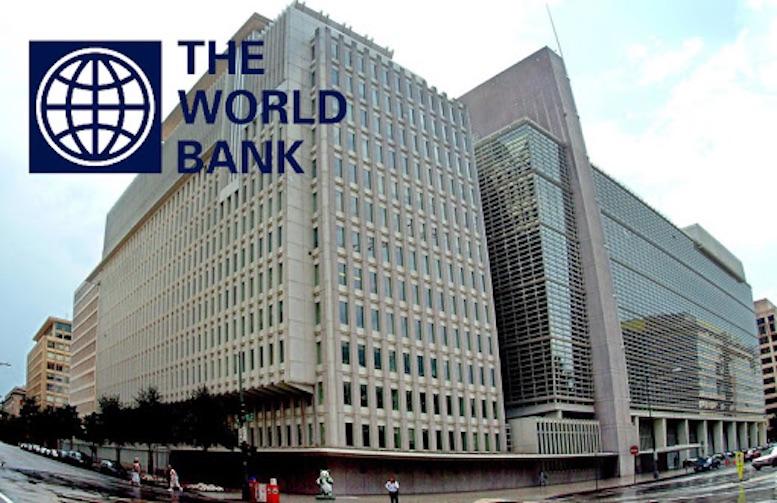 اعلام آمادگی بانک جهانی برای کمک به لبنان