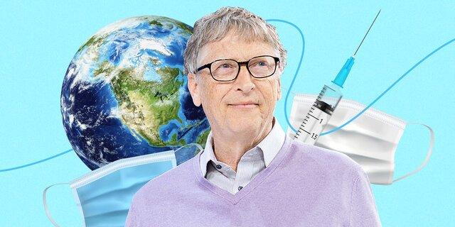 گیتس: اولین واکسن کرونا، بهترین گزینه نخواهد بود