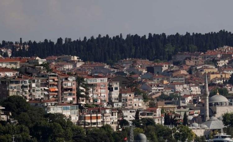 رونق بخشیدن ایرانیان به بازار مسکن در ترکیه