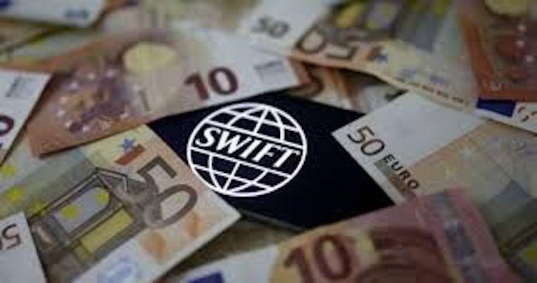 چین بانک های خود را به فاصله گرفتن از سویفت فراخواند