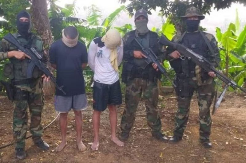 تلاش دو سرباز سابق آمریکایی برای کودتا در ونزوئلا