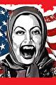 #مریم رجوی..._خورد؛ اوج عصبانیت مردم ایران از خیانتهای منافقین