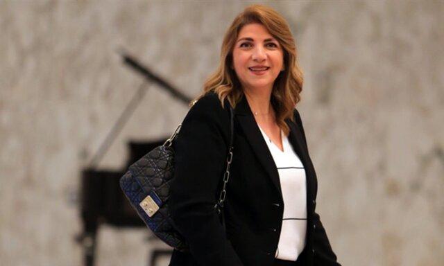 وزیر دادگستری لبنان استعفا داد