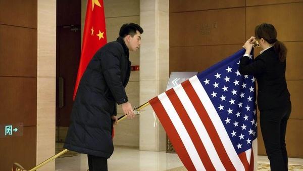 چین چند سناتور آمریکایی را تحریم کرد