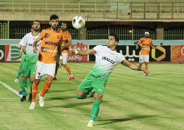 کرمان با رکورد عجیب ۳ تیم فوتبال در لیگ بیستم؟!
