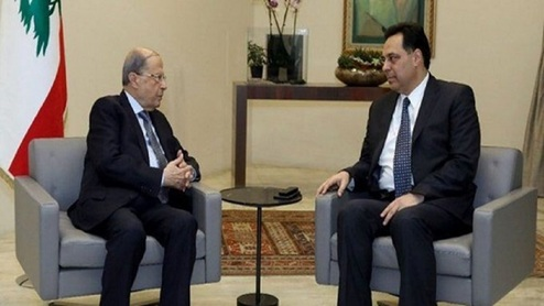نخستوزیر لبنان استعفا می دهد؟
