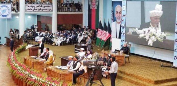 آمادگی ایران برای کمک به مذاکرات صلح افغانستان