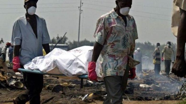 کشتار ۱۹ غیرنظامی در حمله افراد مسلح به شرق کنگو