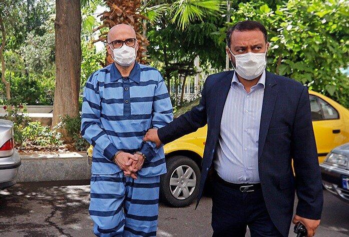 ختم رسیدگی به پرونده اکبر طبری و سایر متهمان اعلام شد