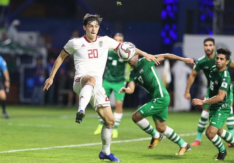 تصمیم فیفا و AFC به سود تیم ملی ایران؛ مقدماتی جام جهانی ۲۰۲۲ یک سال دیگر به تعویق افتاد