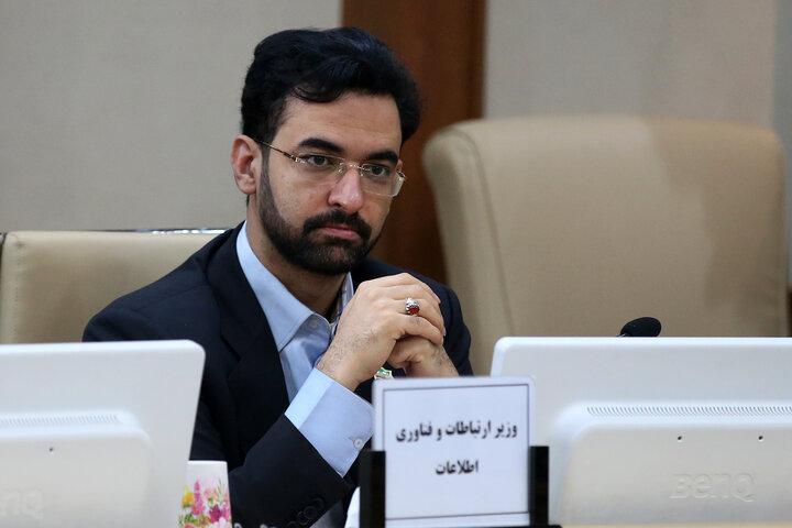 توضیح وزیر ارتباطات درباره گرانفروشی دو اپراتور