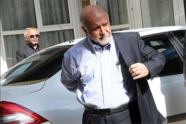 سهمیه بندی جدید بنزین  زنگنه وزیر