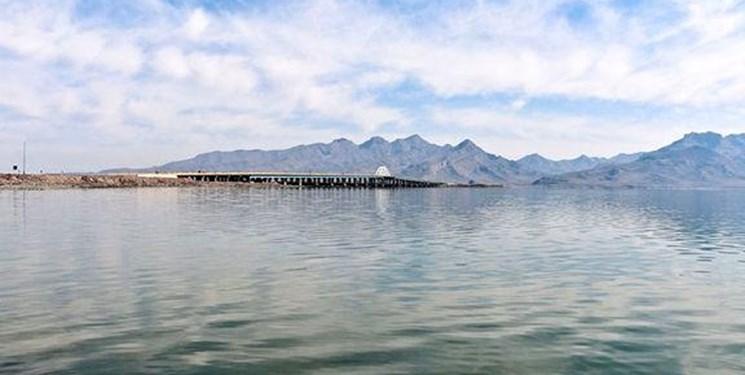 پیشبینی حجم آب رهاسازی شده به سمت دریاچه ارومیه