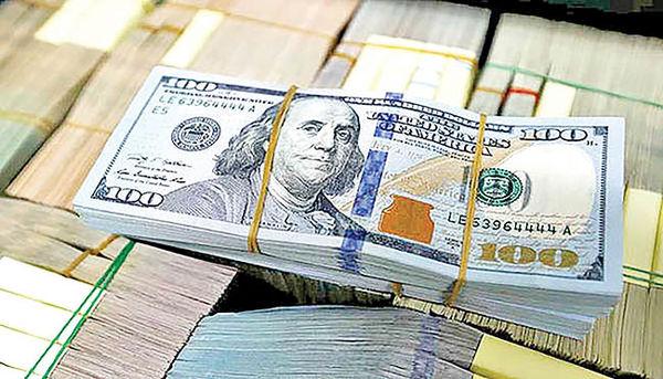 قیمت دلار و یورو در بازار امروز پنجشنبه ۲۳ مرداد ۹۹/ رشد نرخ دلار صرافی ملی به کانال ۲۲
