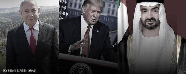 امارات و اسرائیل برای عادی سازی روابط توافق کردند/ ترامپ: این یک توافق تاریخی است