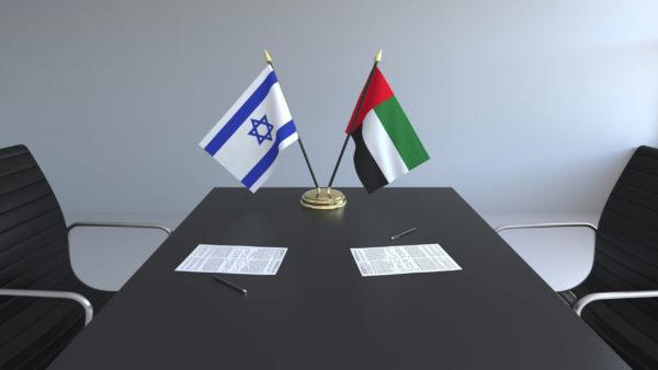 واکنش گسترده بین المللی به توافق سازش اسرائیل و امارات