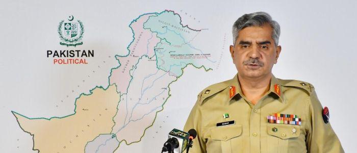 پاکستان: حصارکشی مرزهای ایران بزودی تکمیل میشود