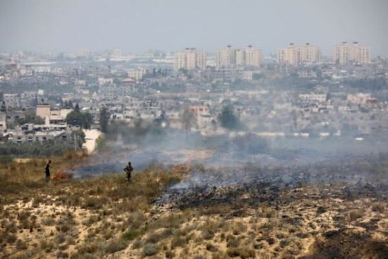 ممانعت اسرائیل از ورود محمولههای سوخت به نوار غزه
