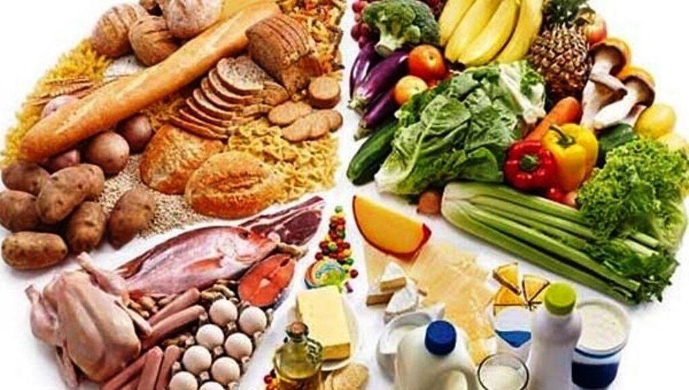 کدام مواد غذایی عفونتزا هستند؟