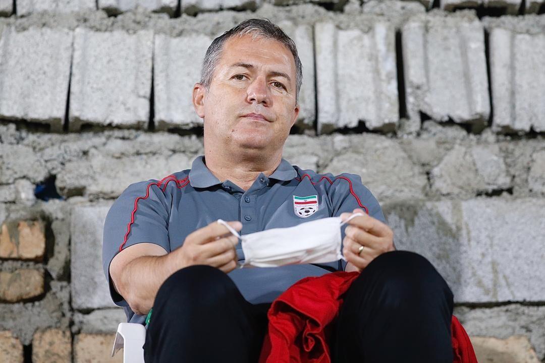 برگزاری اردوی بیخاصیت تیمملی فوتبال در شهریور بهسود اسکوچیچ و باندش/ ابهام بزرگ در تصمیم عجیب فدراسیون