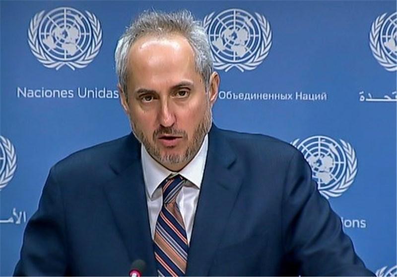 استقبال سازمان ملل از پیشنهاد رئیسجمهور روسیه