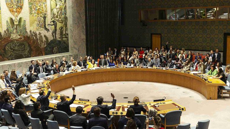 چین رد قطعنامه ضد ایرانی، شکست یکجانبهگرایی آمریکا