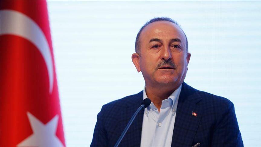 موافقت اولیه ترکیه با میانجیگری سوئیس