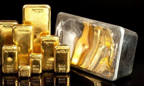 قیمت طلای جهانی ریزش کرد