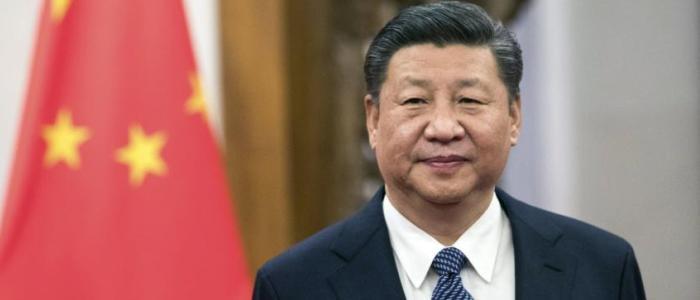 موافقت چین با پیشنهاد پوتین برای نشست ۱+۵ و ایران
