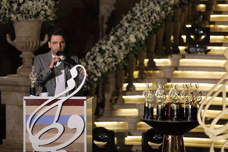 برترینهای جشن «حافظ» در سایه کرونا معرفی شدند