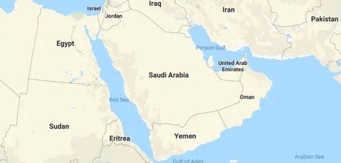 پروازهای امارات و اسرائیل از حریم هوایی عربستان