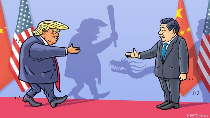 آغاز جنگ کنسولگری ها میان واشنگتن و پکن/ مایک پمپئو: اگر جهان آزاد چین را تغییر ندهد، چین کمونیست ما را تغییر خواهد داد!