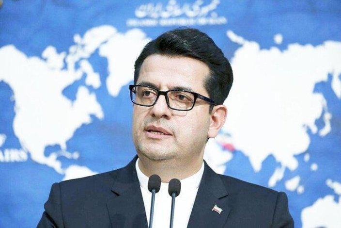 ایران هیچ حرکت خصمانهای را بی پاسخ نمیگذارد