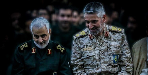 عملیات مرصاد به روایت سردار علی فضلی