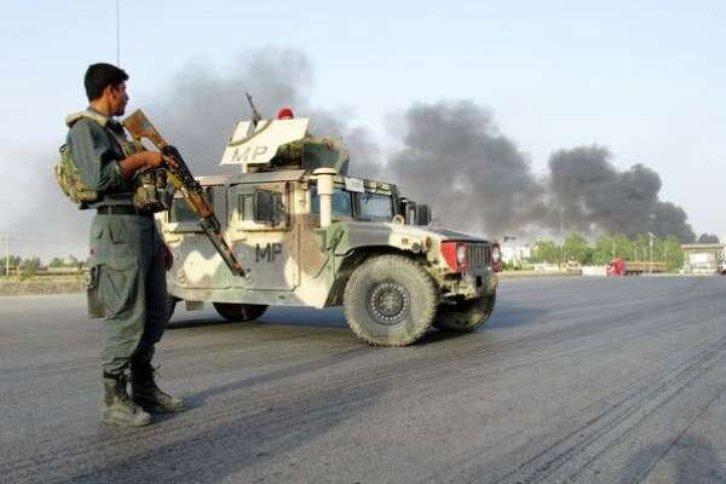 انفجار بمب در بغلان افغانستان با ۸ کشته و زخمی