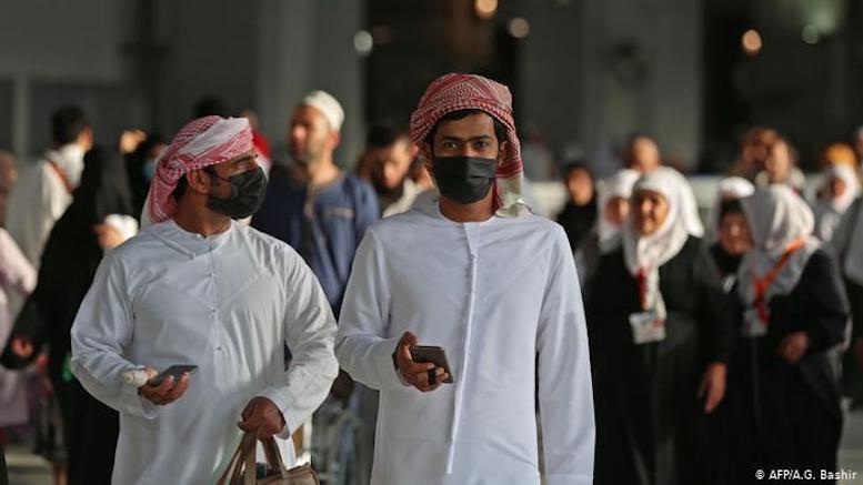 افزایش مبتلایان و قربانیان کرونا در عربستان و عراق