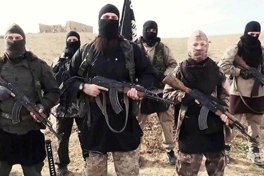 داعش در حال بازیابی قدرت خود در دوران کرونا