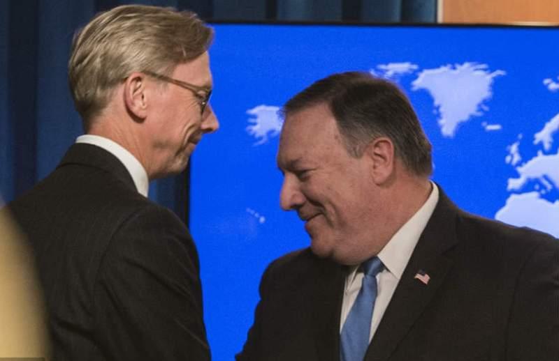 استراتژی دو وجهی آمریکا برای تمدید تحریم های تسلیحاتی ایران