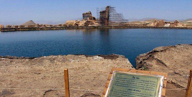 1216749 841 - دریاچه تخت سلیمان کجاست؟ +تصاویر