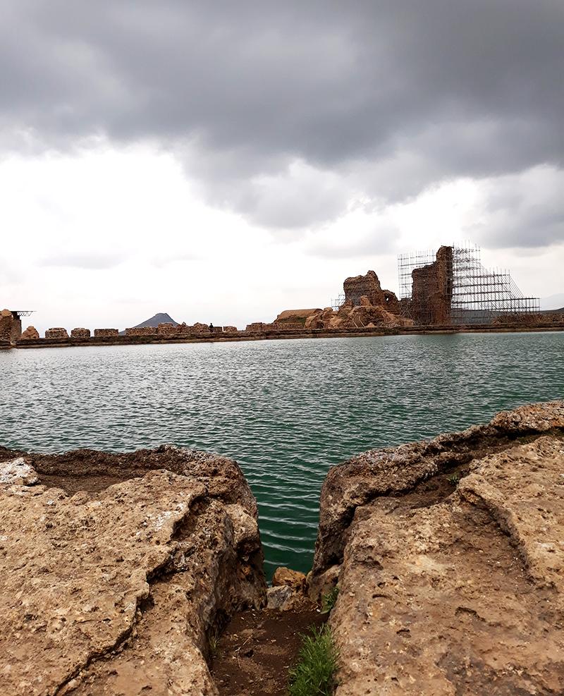 1216750 249 - دریاچه تخت سلیمان کجاست؟ +تصاویر