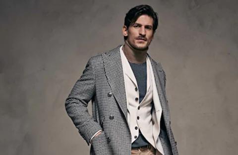 10 گام ساده برای تبدیل شدن به یک مرد خوشتیپ
