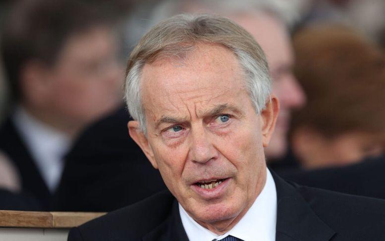 هشدار تونی بلر درباره احتمال جدایی اسکاتلند