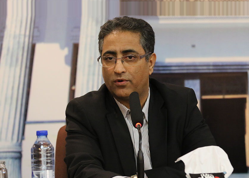 محمود شایان مدیرعامل بانک مسکن شد